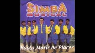Hasta Morir de Placer  - SIMBA MUSICAL