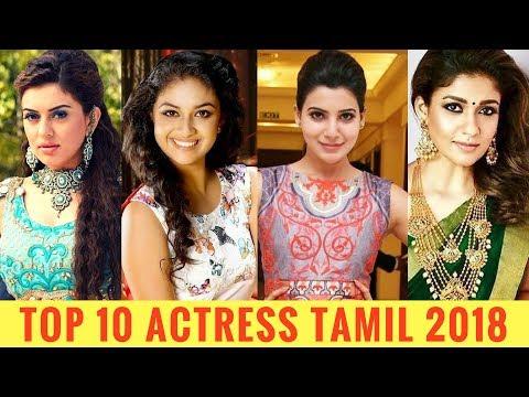 Xxx Mp4 Top 10 Actress Tamil 2018 Best Tamil Actress 2018 Top 10 Tamil Heroine Hot Actress 3gp Sex