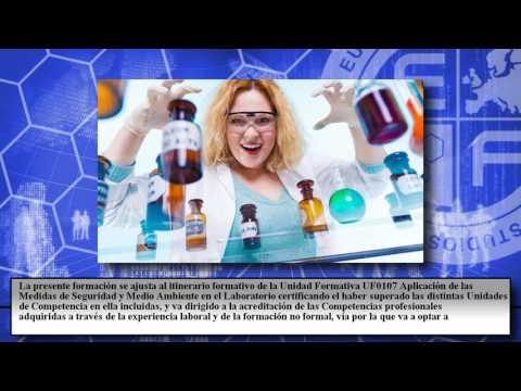 Uf0107 Aplicacion De Las Medidas De Seguridad Y Medio Ambien - Cursos Online