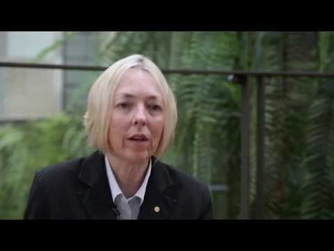 UQ Research - Creating Change