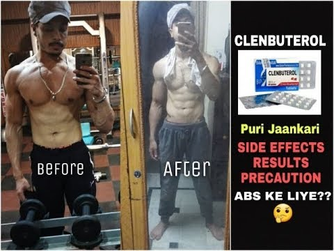 How to get clenbuterol in canada -