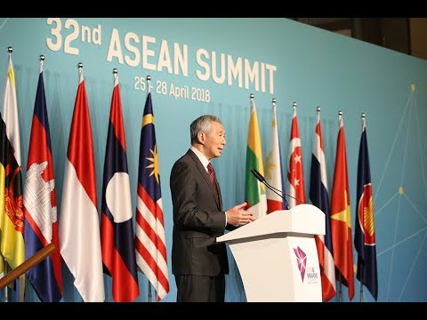 Q2:  On the Regional Comprehensive Economic Partnership (32nd ASEAN Summit)
