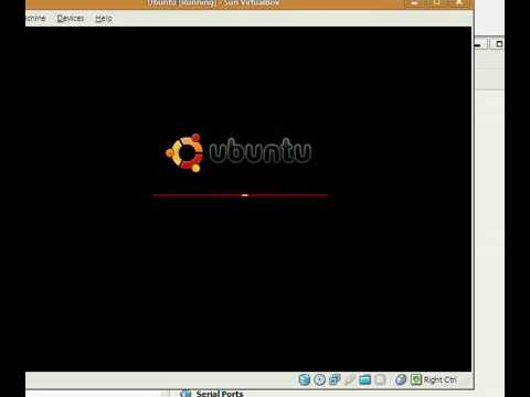 Reset password in Ubuntu with a live CD or live USB