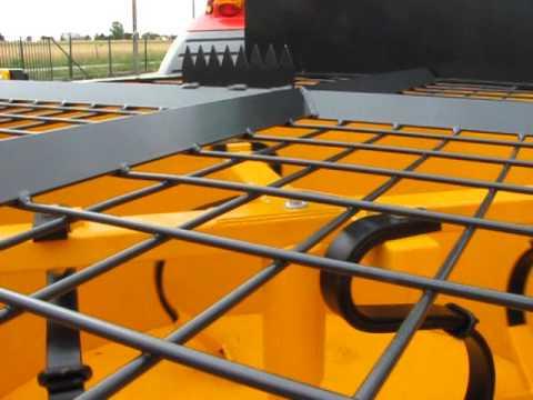 ref.2431 CONCRETE PAN MIXER 850L PTO / hydraulic