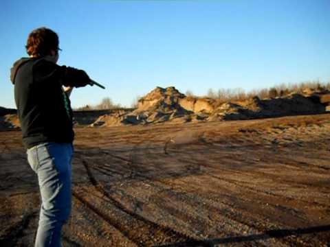 Remington 870 SuperMag