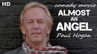 Comedy «ALMOST AN ANGEL» (Paul Hogan) / Full Movie In English