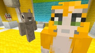 Minecraft Xbox - Easter Feature [608]