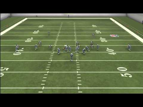Madden 25 Tips- Best Offensive Play In The Game!