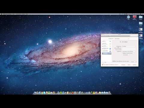 Tutoriel : Configurer un VPN sur Mac OS en PPTP ou IPsec