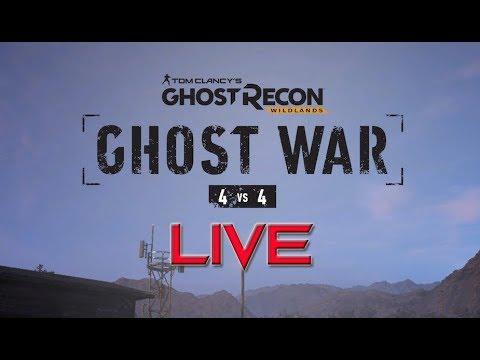 Ghost Recon Wildlands DAY#1
