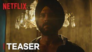 Sacred Games   Teaser [HD]   Netflix