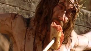Crucifixion of Jesus according to St John