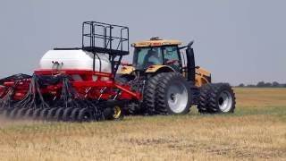 Crop Care 2016: Episode One: Planning