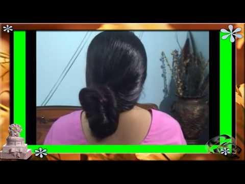 Long Hair Beautiful Indian women