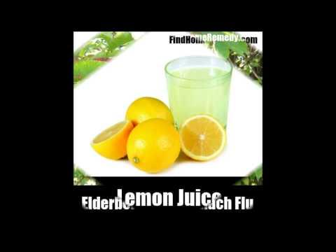 5 Wonderful Remedies For Stomach Flu