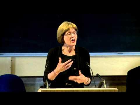 Public Forum on the Marriage Referendum – Prof Shane Allwright, Registrar