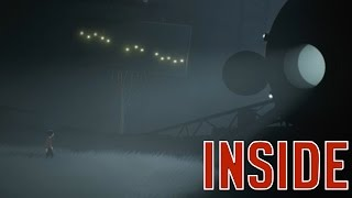 Playdead's INSIDE Walkthrough (Full + Secret Ending