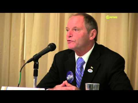 Debate To Replace Michele Bachmann - Full Video