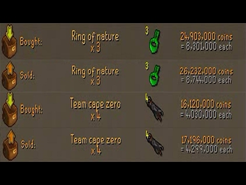 Items osrs