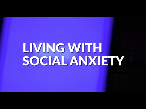 Social Anxiety   What It Feels Like to Have Social Anxiety
