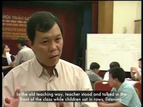 Improving Education Quality in Vietnam
