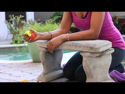 Wrist & Hand Strengthening Exercises for Tennis and Golf