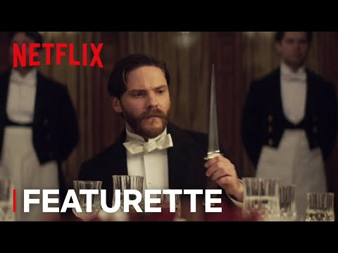 The Alienist | Birth of Psychology and Forensics Featurette | Netflix