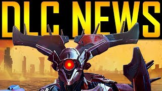 Destiny 2 - DLC NEWS! RAID! XUR! FACTION RALLY!