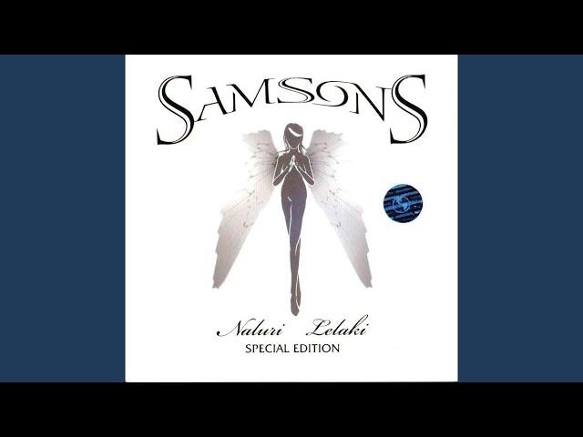SAMSONS - Kutemukan Cinta