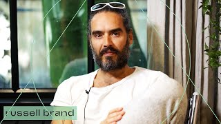 What I've Learned This Week...   Russell Brand