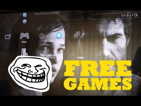 Install FREE PS3 GAMES PS3 Backup Tool Bug! Easy Guide / Tutorial