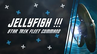 Star Trek Fleet Command 3 - Fully Upgraded Jellyfish - PakVim net HD