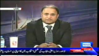 Khabar Yeh Hai Today 24th October 2014 Latest News Show Pakistan 24-10-2014  Part-1/4