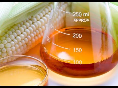 Flashback: High-Fructose Corn Syrup Consumption Plummets Amid Backlash