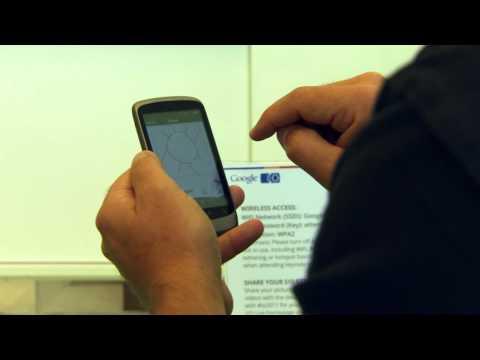 Google I/O Sandbox Case Study: MOVL