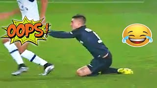 Best Comedy Football ● Bizzare, Epic Fails, Funny Skills, Bloopers, Funny Moments
