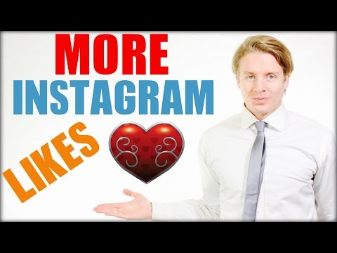 How to Get More Likes on Instagram Pictures for Free Using Hashtags 2016