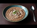 Ultimate Refried Beans - How to Make Refried Beans for Nachos & Burritos