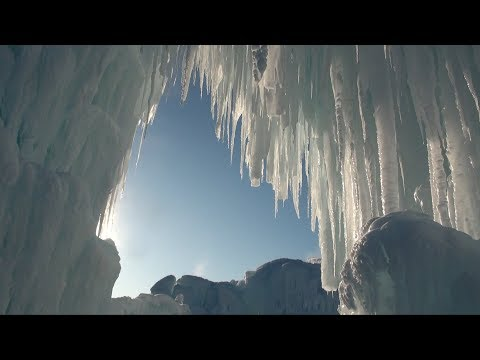 How to Build and Maintain an Ice Castle