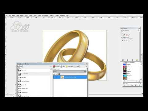 How to remove a white background from an image (GIMP Tutorial)