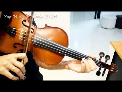 ไวโอลิน(Violin) Ep.2 (Tie, Slur, Legato)