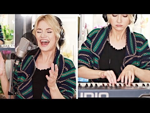 Kings And Queens - Aerosmith (Alyona cover)