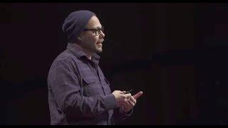 Travel More & Buy Less. | Luis Vargas | TEDxPortland