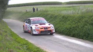 Best of Subaru WRC Part 2 - [HD]
