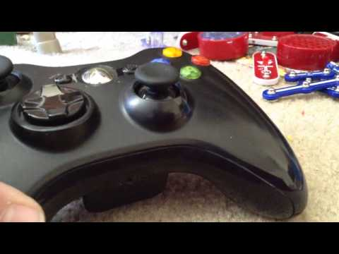 How To Reset The Display Settings On An Xbox 360 Console