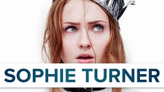 Top 10 Facts - Sophie Turner (Sansa Stark) // Top Facts