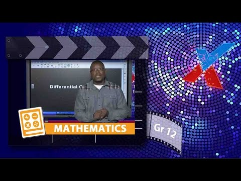 Differential Calculus (Live)