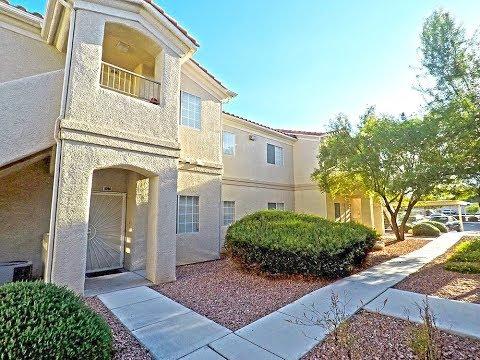 1881 W Alexander Unit 1096, North Las Vegas NV 89032 2 bedroom 2 bath condo for sale