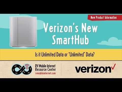 "Verizon Introduces ""SmartHub"" Home Internet Replacement – With A Huge Catch!"