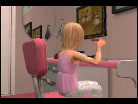 Dear Mr Jesus - (Sims 2 Version)